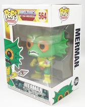 Les Maitres de l\'Univers - Figurine vinyle Funko POP! - Mer-Man