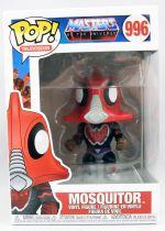Les Maitres de l\'Univers - Figurine vinyle Funko POP! - Mosquitor #996