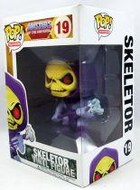 Les Maitres de l\'Univers - Figurine vinyle Funko POP! - Skeletor #19