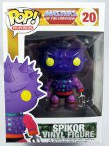 Les Maitres de l\'Univers - Figurine vinyle Funko POP! - Spikor #20