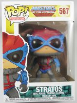 Les Maitres de l\'Univers - Figurine vinyle Funko POP! - Stratos