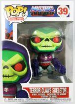 Les Maitres de l\'Univers - Figurine vinyle Funko POP! - Terror Claws Skeletor #39