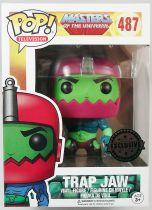 Les Maitres de l\'Univers - Figurine vinyle Funko POP! - Trap Jaw