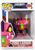 Les Maitres de l\'Univers - Figurine vinyle Funko POP! - Tung Lashor #994