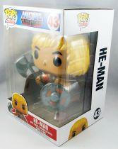 Les Maitres de l\'Univers - Figurine vinyle Funko Super Sized POP! - He-Man #43
