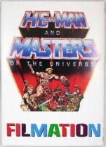 Les Maitres de l\'Univers - Filmation Bible & Style-Guide (version française)