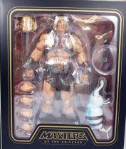 Les Maitres de l\'Univers - He-Man - Figurine échelle 1/6ème 30cm Mondo