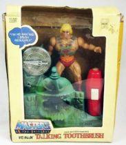 Les Maitres de l\'Univers - He-Man Talking Toothbrush - Janex
