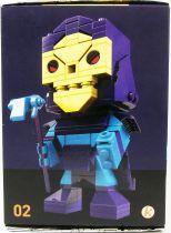Les Maitres de l\'Univers - Megabloks Kubros - Skeletor