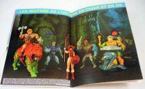 Les Maitres de l\'Univers - Mini-Comic Edition de Luxe Musclor et l\'Epée du Pouvoir (4)
