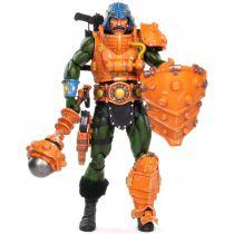 Les Maitres de l\'Univers - Mondo - Man-At-Arms - Figurine échelle 1/6ème 30cm