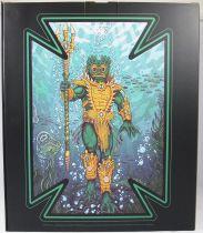 Les Maitres de l\'Univers - Mondo - Mer-Man - Figurine échelle 1/6ème 30cm