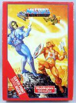Les Maitres de l\'Univers - Puzzle 150 pièces \'\'Musclor contre Skeletor\'\' - Waddingtons