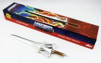Les Maitres de l\'Univers - Replique Métal Miniature He-Man\'s Power Sword - Factory Entertainment