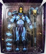 Les Maitres de l\'Univers - Skeletor - Figurine échelle 1/6ème 30cm Mondo