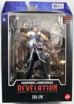 Les Maitres de l\'Univers Masterverse - Revelation Evil-Lyn