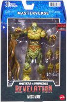 Les Maitres de l\'Univers Masterverse - Revelation Moss Man