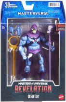 Les Maitres de l\'Univers Masterverse - Revelation Skeletor