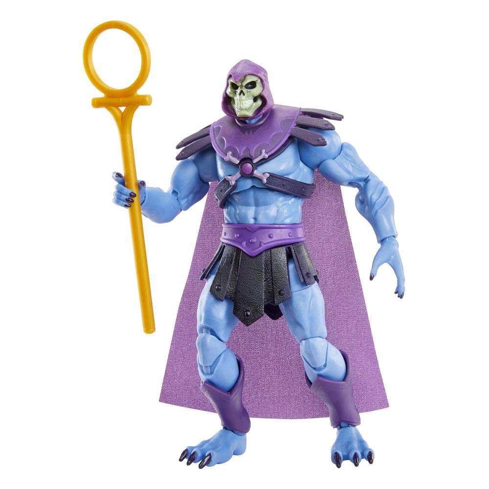 Les Maitres de l\'Univers Masterverse - Revelations Skeletor
