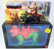 Les Maitres de l\'Univers Origins - Battle Cat (Tigre de Combat)
