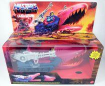 Les Maitres de l\'Univers Origins - Land Shark / Squalor