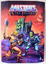 Les Maitres de l\'Univers Origins - Lords of Power - Set exclusif Power-Ccon 2020