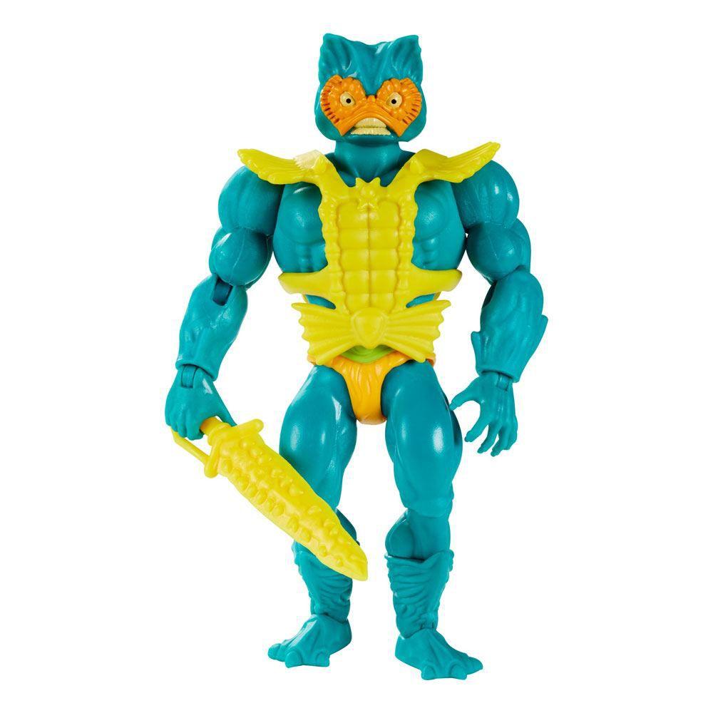 Les Maitres de l\'Univers Origins - Mer-Man (Océanor)
