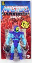 Les Maitres de l\'Univers Origins - Skeletor (Version USA)