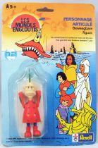 Les Mondes Engloutis - Action figure - Seskapil