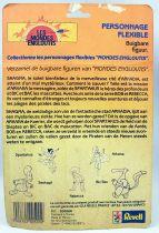 Les Mondes Engloutis - Figurine flexible - Arkana