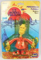 Les Mondes Engloutis - Figurine flexible - Seskapil