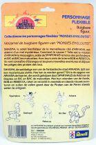 Les Mondes Engloutis - Figurine flexible - Spartakus