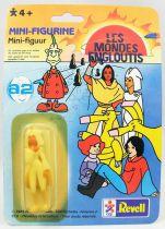 Les Mondes Engloutis - Figurine PVC - Arkana