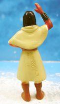Les Mondes Engloutis - Figurine PVC - Spartakus (loose)