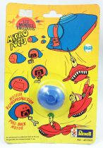 Les Mondes Engloutis - Micro-Puces - Shag Shag