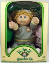 Les Patoufs Cabbage Patch Kids - Poupée 35cm modèle G - Ideal France