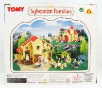 Les Petits Malins - La Famille Souris des Champs (Harvest Mice) 04