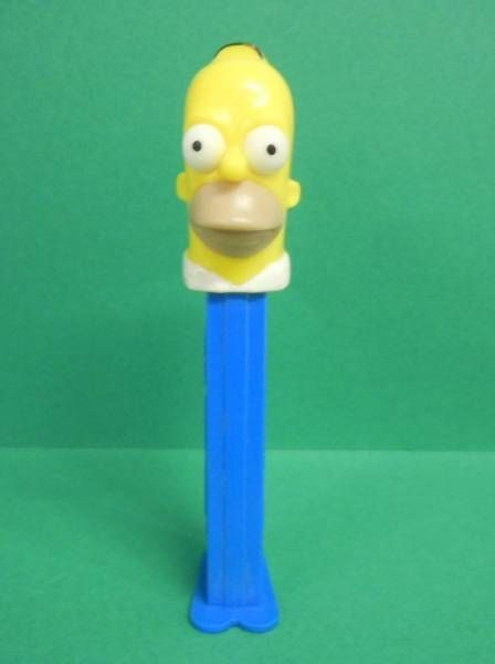 Les Simpsons - Distributeur PEZ - Homer