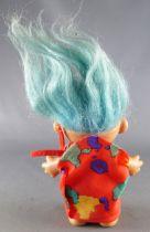 Les Trolls - Figurine Plastique 19 cm - Troll Vacancier