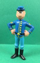 Les Tuniques Bleues - Figurine PVC Papo - Blutch