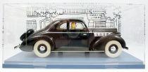 Les Voitures de Tintin (Echelle 1:24) - Hachette - N°28 La Packard de Muskar XII (Le Sceptre d\'Ottokar)