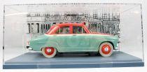Les Voitures de Tintin (Echelle 1:24) - Hachette - N°29 Le Taxi Genevois (L\'Affaire Tournesol)