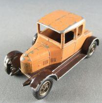 Lesney Matchbox MoY N° 8 1926 Morris Cowley Bullnose