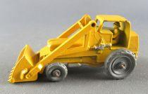 Lesney Matchbox N° 24 Excavator Weatherhill Hydrolic 1950 Metal Wheels
