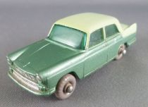 Lesney Matchbox N° 29 Austin A55 Cambridge 2 tons de vert