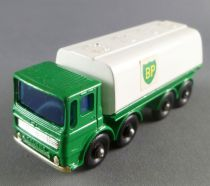 Lesney Matchbox N° 32 Camion Leyland Citerne Pétrole Bp