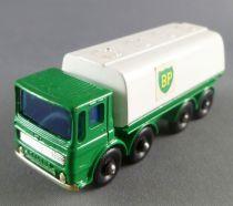 Lesney Matchbox N° 32 Leyland Petrol Tanker Bp