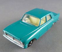Lesney Matchbox N° 33 Ford Zephyr 6 Green