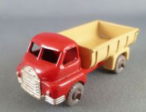 Lesney Matchbox N° 40 Bedford 7 tons Tipper Red & Ochre