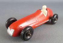 Lesney Matchbox N° 52 Maserati 4CLT 1948 F1 Rouge